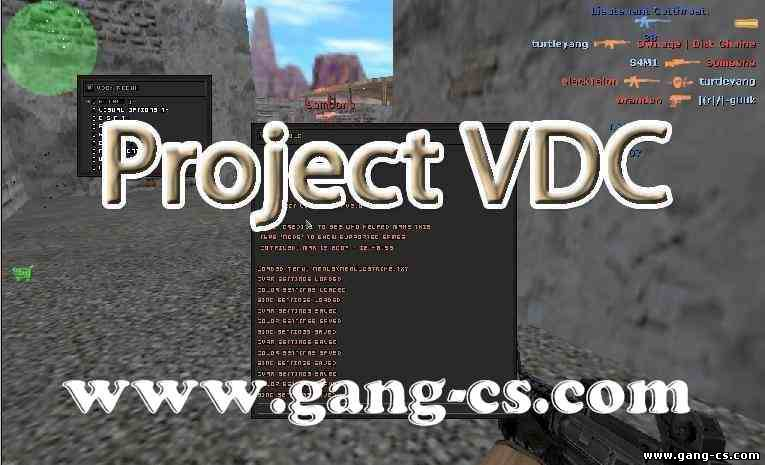 Project VDC